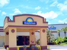 Days Inn Orlando Convention Center-International Drive Hotel