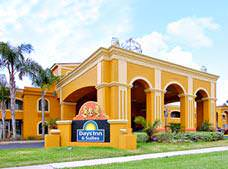 Days Inn Orlando-International Drive