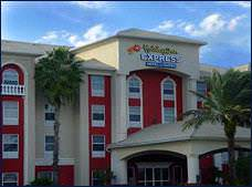 Holiday Inn Express Hotel and Suites Orlando International Airport
