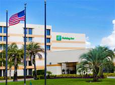 Holiday Inn Orlando-Univ of Central Fl.