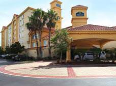 La Quinta Inn and Suites Orlando Convention Center