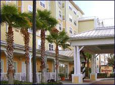 Residence Inn Orlando SeaWorld International Center