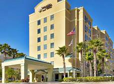 SpringHill Suites Orlando Convention Center International Drive Area