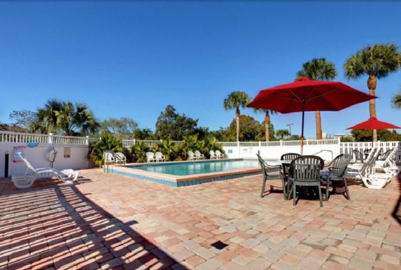 Americas Best Value Inn St. Augustine Beach