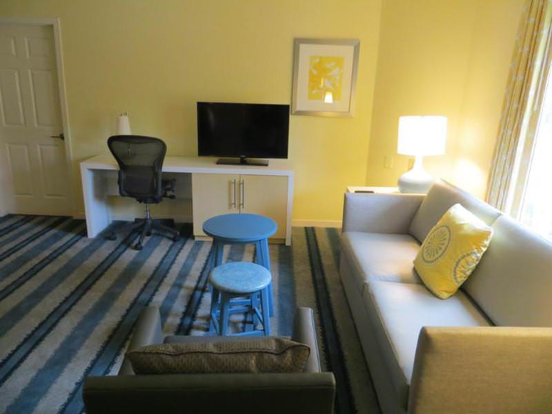 Sonesta ES Suites Atlanta - Perimeter Center North