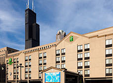 Holiday Inn Hotel and Suites Chicago
