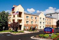 Fairfield Inn & Suites by Marriott Bloomington