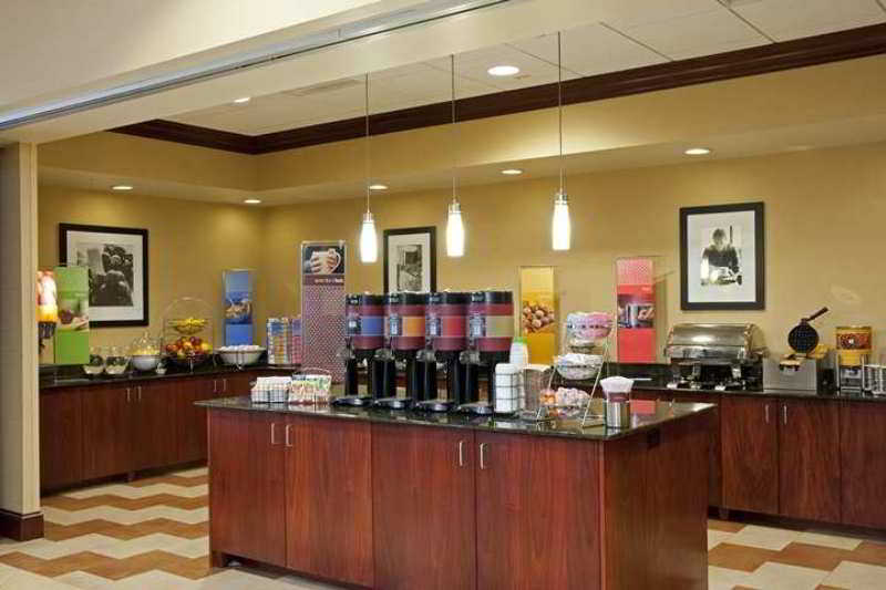 Hampton Inn & Suites Indianapolis Airport