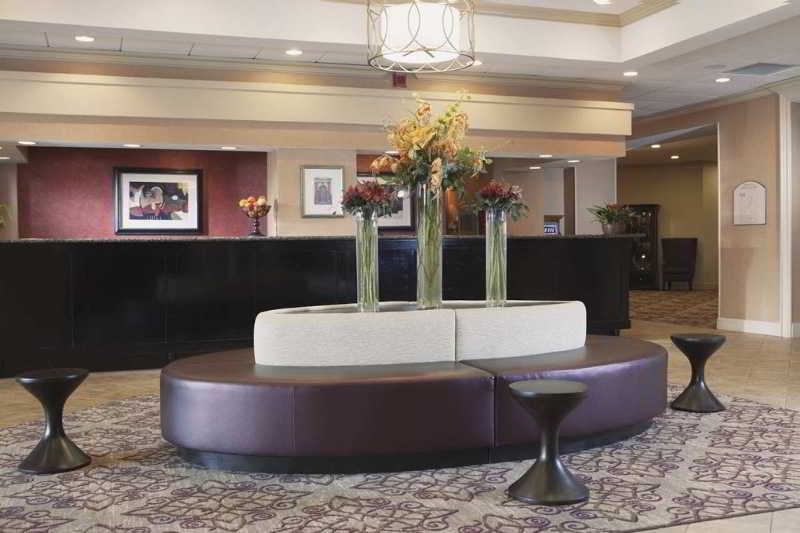 Radisson Hotel New Orleans Airport