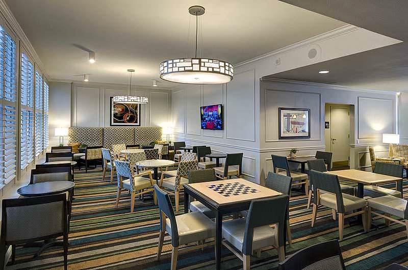 Hampton Inn New Orleans - Downtown