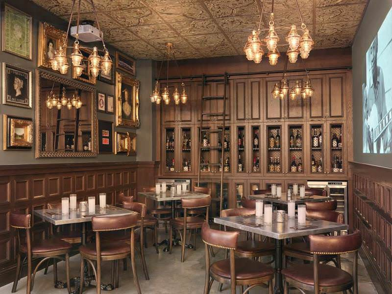 Q and C HotelBar New Orleans Autograph Collection
