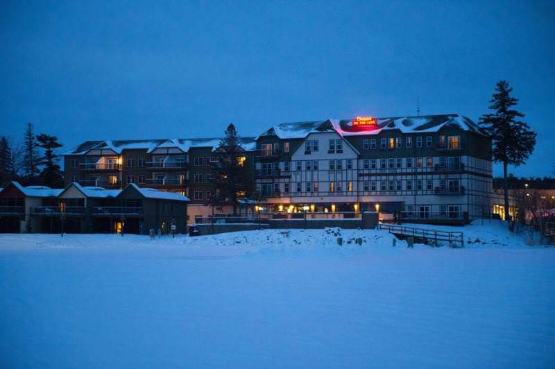 Chase On The Lake Resort Hotel