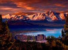Harrah´s Lake Tahoe