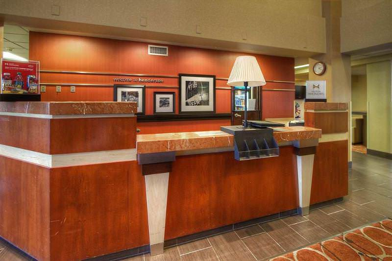 Hampton Inn and Suites Las Vegas - Henderson