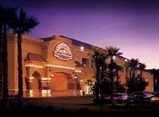Santa Fe Station Hotel and Casino