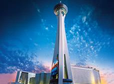 Stratosphere Tower Casino and Resort