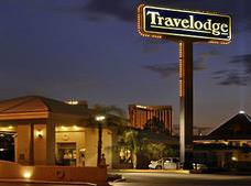 Travelodge Ambassador Strip Inn Las Vegas