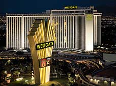 Westgate Las Vegas Resort and Casino (formerly the LVH-Las Vegas Hotel Casino)