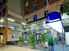 Hotel Indigo New York City Chelsea