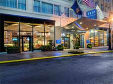 Tryp by Wyndham Times Square South
