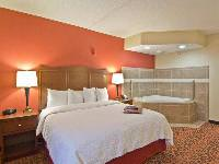 Hampton Inn Columbus - South