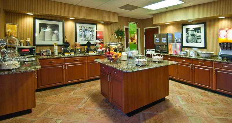 Hampton Inn Oklahoma City Northwest