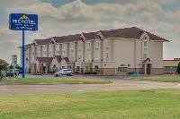 Microtel Inn & Suites by Wyndham Oklahoma City Airport