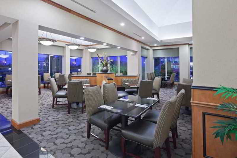 Hilton Garden Inn Tulsa South