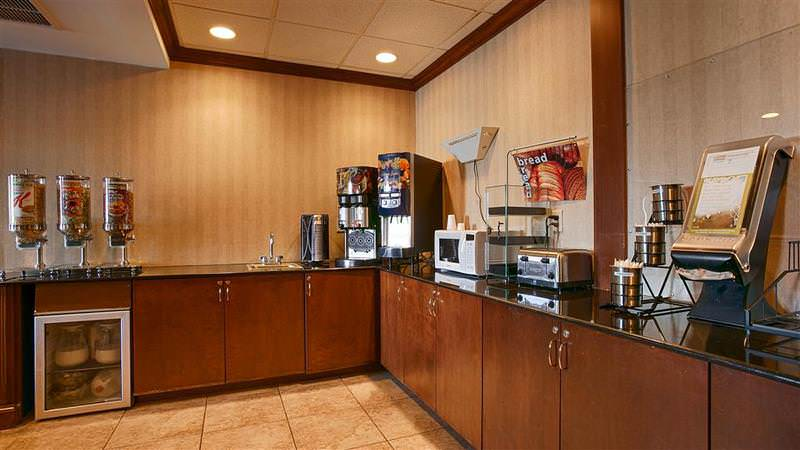 BEST WESTERN LEBANON VALLEY