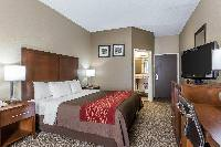Comfort Inn South Kingsport