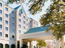 Embassy Suites Houston-Near The Galleria