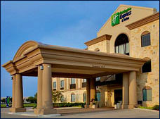 Holiday Inn Express Hotel and Suites Houston Energy Corridor W Oaks
