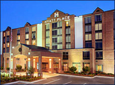 Hyatt Place Houston Greenspoint IAH Airport