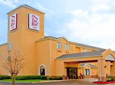 Red Roof Inn IAH Houston