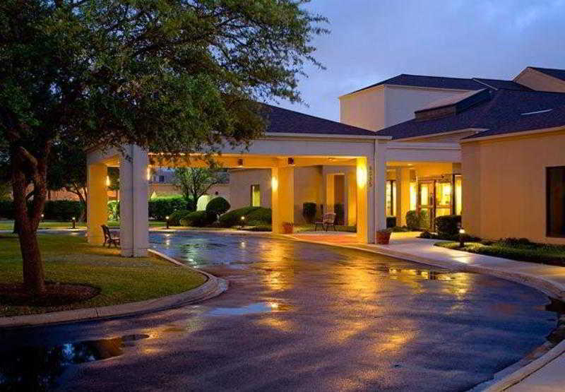 Courtyard by Marriott Medical Center San Antonio