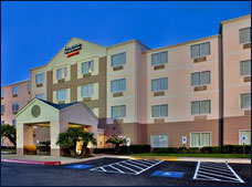 Fairfield Inn and Suites San Antonio Downtown Market Square