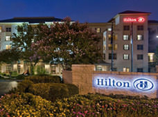 Hilton San Antonio Hill Country Hotel and Spa