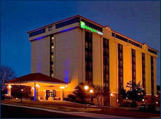 Holiday Inn Express San Antonio-Airport