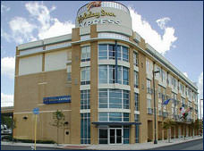 Holiday Inn Express San Antonio Rivercenter