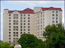 Residence Inn San Antonio Downtown Alamo Plaza