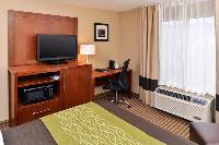 Comfort Inn & Suites Woods Cross - Salt Lake City North